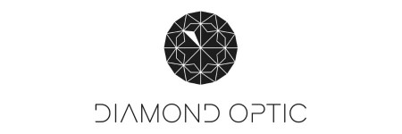 Diamond Optic